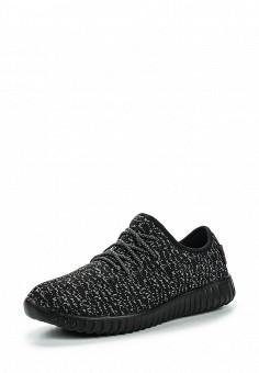 Кроссовки, Dixer, цвет: черный. Артикул: DI028AWPQX97. Женская обувь / Кроссовки и кеды / Кроссовки