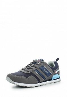 Кроссовки, Dixer, цвет: мультиколор. Артикул: DI028AWPQY05. Женская обувь / Кроссовки и кеды / Кроссовки