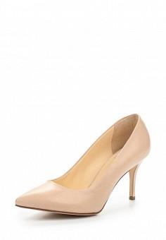 Туфли, Fabi, цвет: бежевый. Артикул: FA075AWNXX08. Премиум / Обувь / Туфли