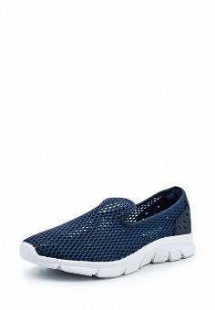 Кроссовки, Go.Do., цвет: синий. Артикул: GO019AMQKX47. Мужская обувь / Кроссовки и кеды / Кроссовки
