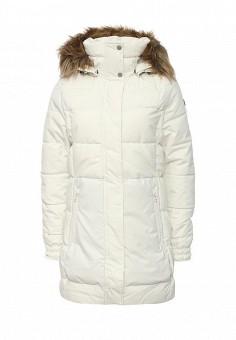 Парка, Helly Hansen, цвет: белый. Артикул: HE012EWLCE29. Женская одежда / Верхняя одежда / Парки