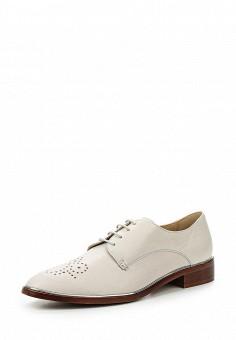 Ботинки, JB Martin, цвет: бежевый. Артикул: JB002AWRIZ18. Женская обувь / Ботинки