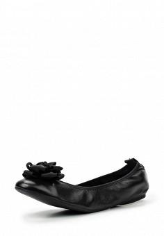 Балетки, Jog Dog, цвет: черный. Артикул: JO019AWQFF39. Премиум / Обувь / Балетки