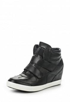 Ботильоны, Keddo, цвет: черный. Артикул: KE037AWKDW85. Женская обувь