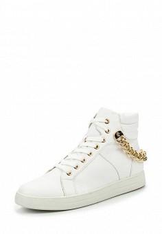 Кеды, Keddo, цвет: белый. Артикул: KE037AWKDX11. Женская обувь / Кроссовки и кеды