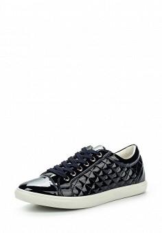 Кеды, Keddo, цвет: синий. Артикул: KE037AWQCE35. Женская обувь / Кроссовки и кеды