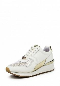Кроссовки, Liu Jo, цвет: белый. Артикул: LI687AWOQE35. Премиум / Обувь