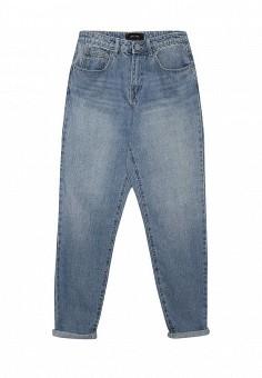 Джинсы, LOST INK, цвет: голубой. Артикул: LO019EWJOV43. Женская одежда