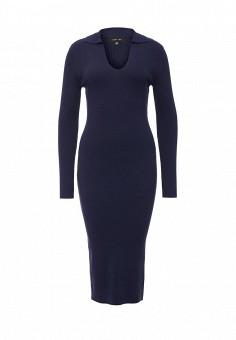 Платье, LOST INK, цвет: синий. Артикул: LO019EWJOW78. Женская одежда