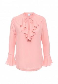 Блуза, LOST INK, цвет: розовый. Артикул: LO019EWNRB47. Женская одежда