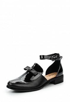 Ботинки, Makfine, цвет: черный. Артикул: MA043AWSJC57. Женская обувь / Ботинки
