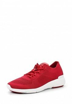 Кроссовки, Michael Michael Kors, цвет: красный. Артикул: MI048AWQQQ21. Премиум / Обувь / Кроссовки и кеды