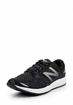 Кроссовки, New Balance, цвет: черный. Артикул: NE007AMPEC85. Мужская обувь