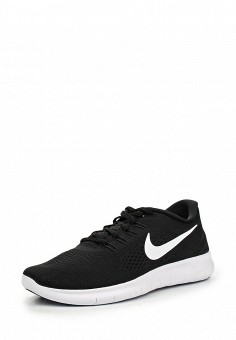 Кроссовки, Nike, цвет: черный. Артикул: NI464AMHBU10. Мужская обувь / Кроссовки и кеды