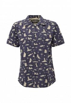 Рубашка, O`Neill, цвет: синий. Артикул: ON355EMQJV99. Мужская одежда / Рубашки