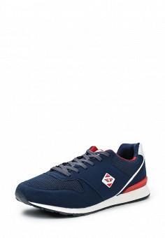 Кроссовки, Patrol, цвет: синий. Артикул: PA050AMQJX49. Мужская обувь / Кроссовки и кеды / Кроссовки