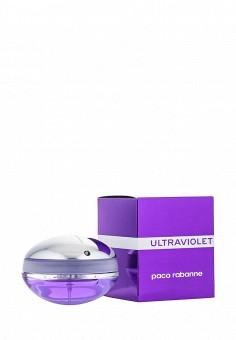 Парфюмерная вода, Paco Rabanne, цвет:. Артикул: PA310LWEMB53. Красота / Парфюмерия / Духи и парфюмерная вода