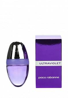 Парфюмерная вода, Paco Rabanne, цвет:. Артикул: PA310LWNUK36. Красота / Парфюмерия / Духи и парфюмерная вода