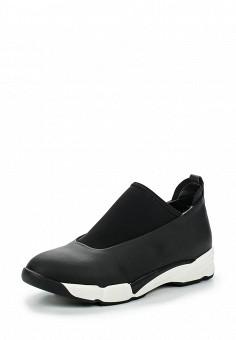 Кроссовки, Pinko, цвет: черный. Артикул: PI754AWOIF54. Премиум / Обувь / Кроссовки и кеды / Кроссовки