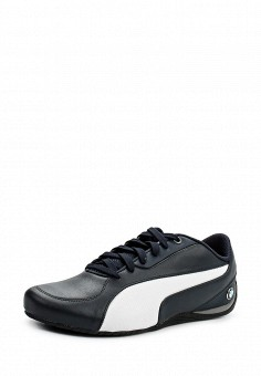 Кроссовки, Puma, цвет: синий. Артикул: PU053AUKNT89. Женская обувь / Кроссовки и кеды / Кроссовки