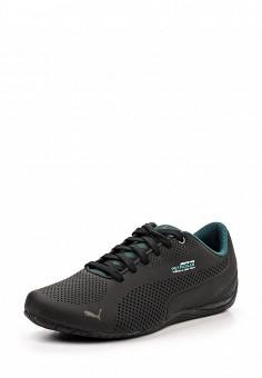 Кроссовки, Puma, цвет: черный. Артикул: PU053AUQOZ12. Женская обувь / Кроссовки и кеды / Кроссовки