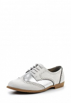 Ботинки, Queen Vivi, цвет: серый. Артикул: QU004AWSNU62. Женская обувь / Ботинки