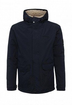 Куртка утепленная, Regatta, цвет: синий. Артикул: RE036EMJIE31. Мужская одежда / Верхняя одежда / Парки