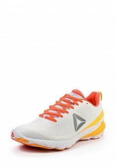 Кроссовки, Reebok, цвет: белый. Артикул: RE160AWQJV70. Женская обувь / Кроссовки и кеды