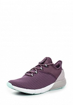 Кроссовки, Reebok, цвет: фиолетовый. Артикул: RE160AWQJV76. Женская обувь / Кроссовки и кеды