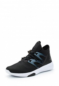 Кроссовки, Reebok, цвет: черный. Артикул: RE160AWUPP21. Женская обувь / Кроссовки и кеды