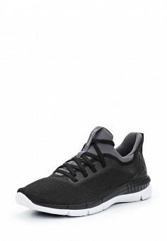 Кроссовки, Reebok, цвет: черный. Артикул: RE160AWUPR44. Женская обувь / Кроссовки и кеды