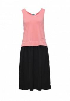 Платье, Sonia by Sonia Rykiel, цвет: мультиколор. Артикул: SO018EWOMU58. Женская одежда / Платья и сарафаны / Летние платья
