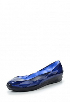 Балетки, United Nude, цвет: синий. Артикул: UN175AWRNY40. Премиум / Обувь / Балетки