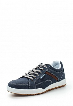 Кроссовки, Zenden Active, цвет: синий. Артикул: ZE008AMPRC91. Мужская обувь / Кроссовки и кеды / Кроссовки