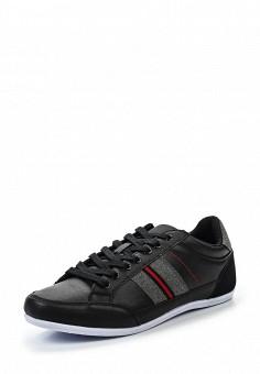 Кеды, Zenden Active, цвет: черный. Артикул: ZE008AMPRC92. Мужская обувь / Кроссовки и кеды / Кроссовки