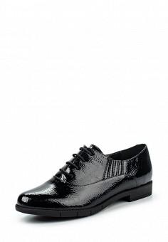 Ботинки, Zenden Woman, цвет: черный. Артикул: ZE009AWPMA51. Zenden Woman