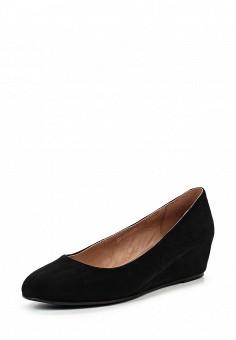 Туфли, Zenden Woman, цвет: черный. Артикул: ZE009AWPRF37. Zenden Woman
