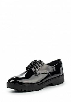 Ботинки, Zenden Woman, цвет: черный. Артикул: ZE009AWPRF66. Zenden Woman
