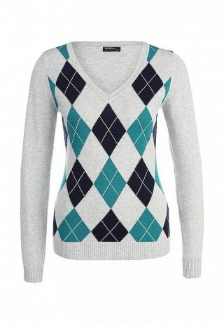 Пуловер и рубашка доставка