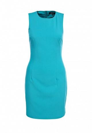Бирюзовое Платье Из Квелле 29