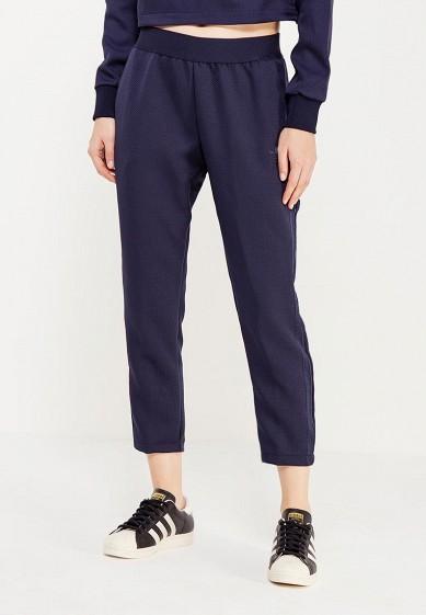 Купить Брюки спортивные adidas Originals PANT синий AD093EWUNP58 Камбоджа