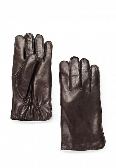 Купить Перчатки Baldinini коричневый BA097DMXLX30 Италия