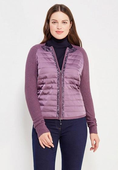 Купить Кардиган Betty Barclay фиолетовый BE053EWUYP66 Китай