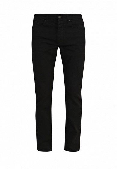 Джинсы Burton Menswear London черный BU014EMSXS37  - купить со скидкой