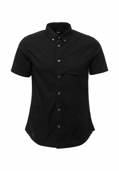 Купить Рубашка Burton Menswear London черный BU014EMXMO80 Индия