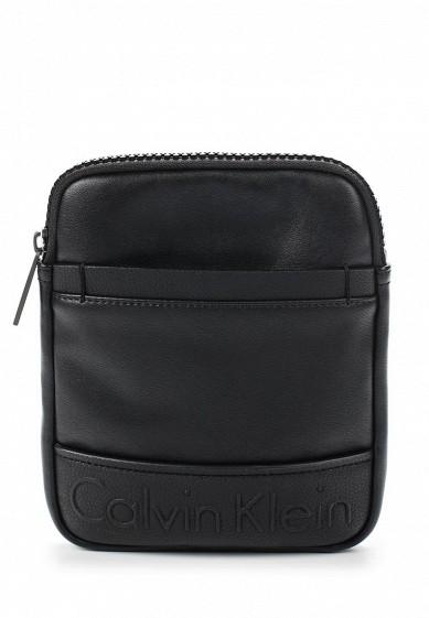 Купить Сумка Calvin Klein Jeans черный CA939BMWNY50 Вьетнам