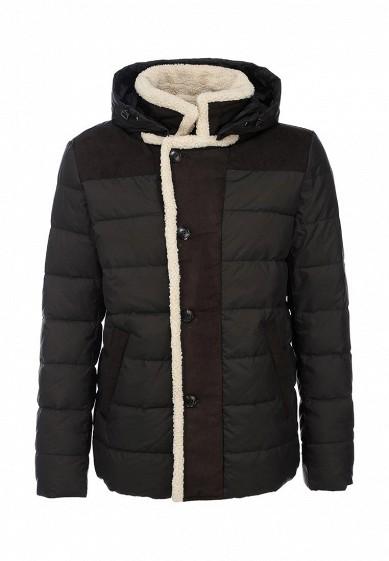 Куртка утепленная Clasna купить за 12 599руб CL016EMGRY73