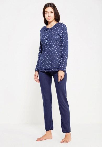 Купить Пижама Cootaiya синий CO060EWWVU73 Китай