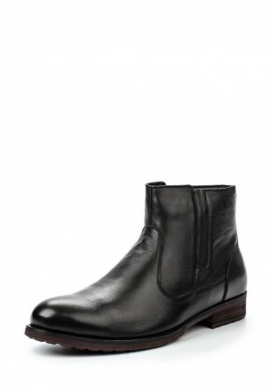 Ботинки классические Dali купить за 6 170руб DA002AMGLJ40
