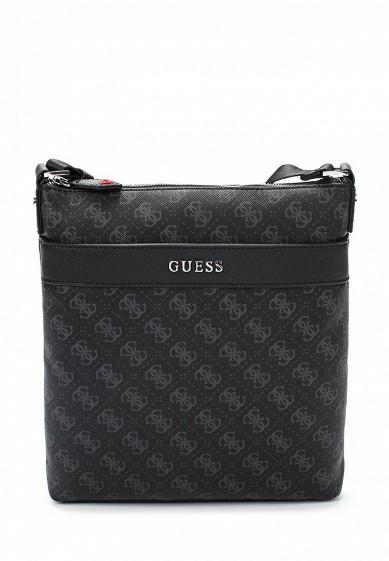 Купить Сумка Guess серый GU460BMYHU34 Китай